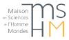 MSH Mondes logo