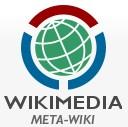 logo Wikimedia-MetaWiki
